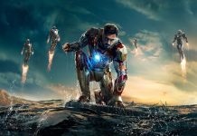 Iron Man 3 (Movie) Review 3