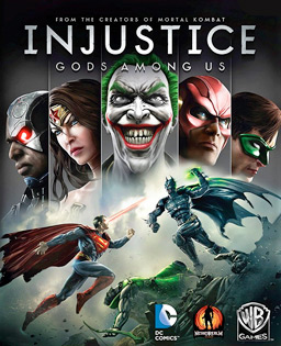 Injustice: Gods Among Us (PS3) Review