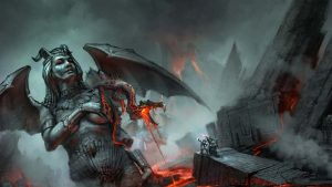 Shrouds of Avatar Smashes Kickstarter Goal - 2013-04-08 14:47:31