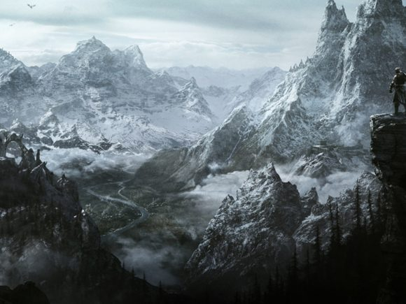 Skyrim Team Moving on to New Project - 2013-04-16 18:38:37