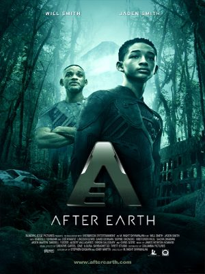 After Earth (Movie) Review
