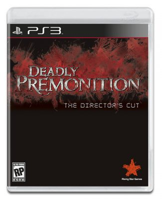 Deadly Premonition: Director's Cut (PS3) Review