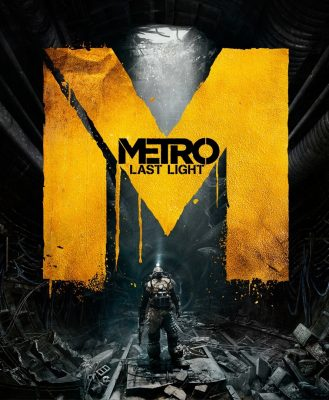 Metro: Last Light (PS3) Review