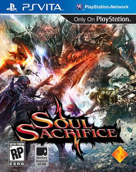 Soul Sacrifice (PS Vita) Review