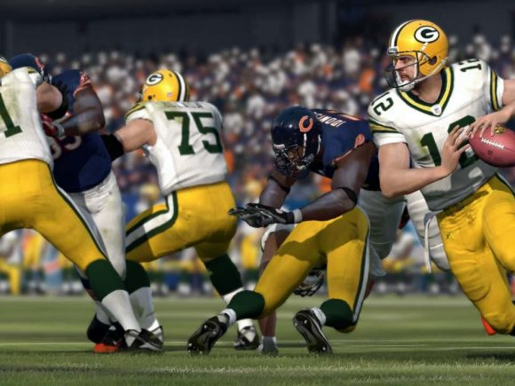 Madden NFL 25 Definitely Not Coming to Wii U - 2013-05-02 16:20:40