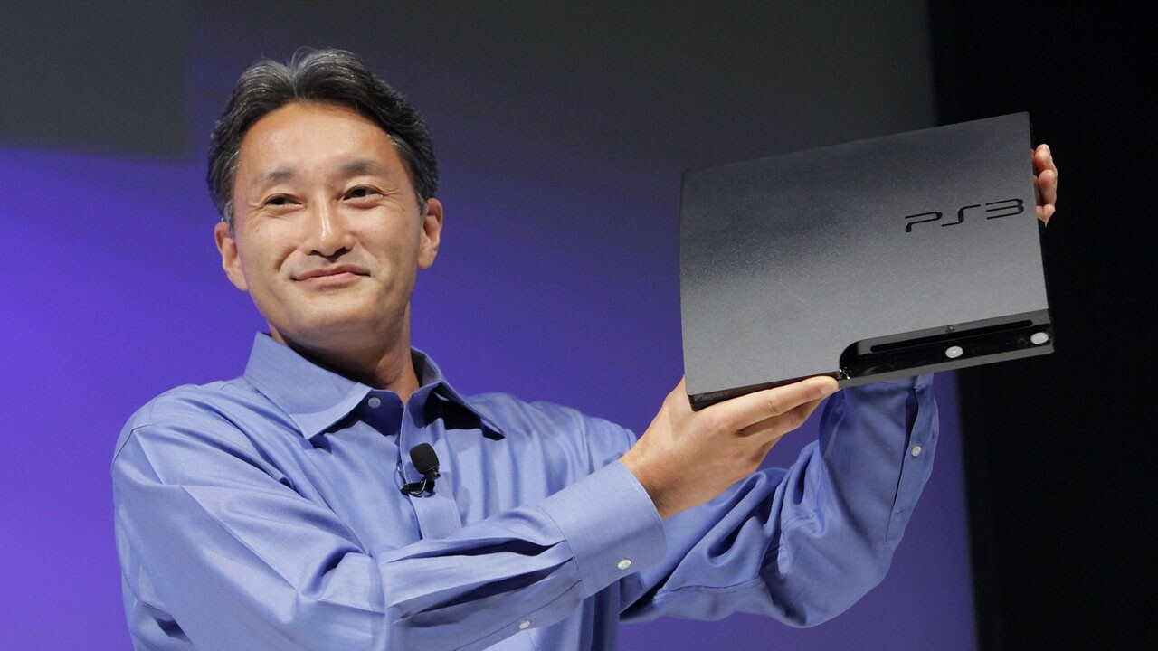 Sony CEO Relinquishes Bonuses Due to Poor Financial Results - 2013-05-02 14:35:08