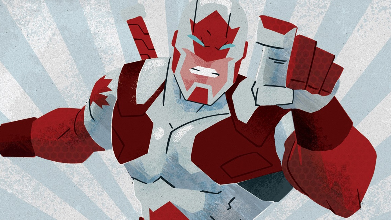 Captain Canuck is Back! And he needs your help - 2013-05-21 15:31:31