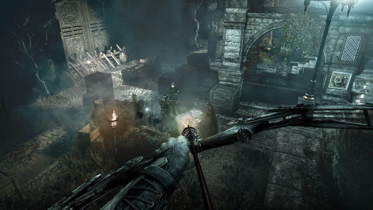Thief E3 2013 Preview
