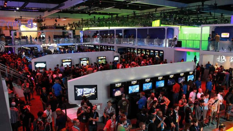 E3 2014 Planned for June 10-12, E3 2013 Rakes In 48,200 Attendees