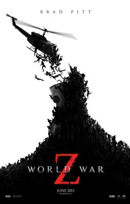 World War Z (Movie) Review