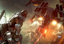 Killzone: Shadowfall E3 2013 Preview - 2013-06-18 20:46:56