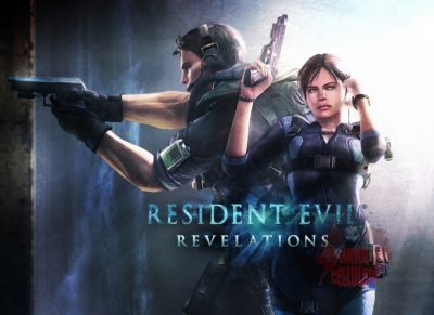 Resident Evil: Revelations (PS3) Review 1