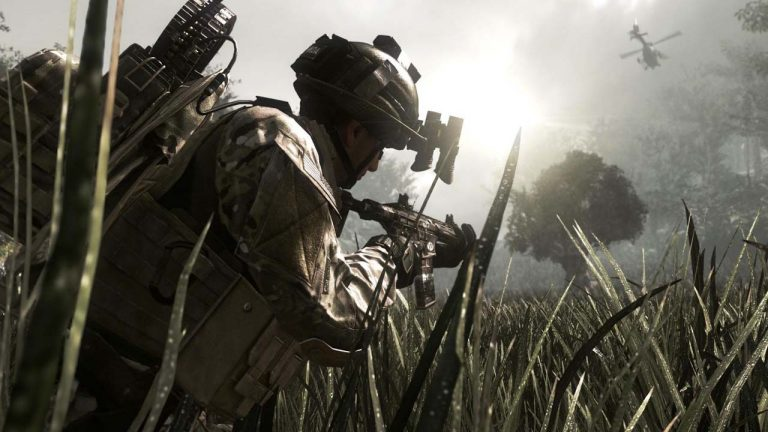 Activision Returns to ESA After Five-Year Absence