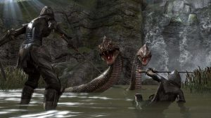Interview with Paul Sage, Creative Director on The Elder Scrolls Online 1