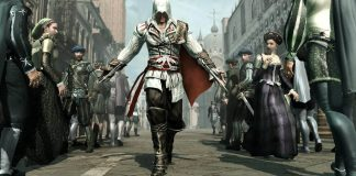 Assassin's Creed II (PS3) Review 1