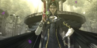 Bayonetta (PS3) Review 1
