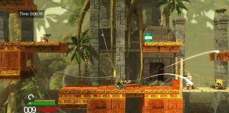 Bionic Commando Rearmed 2 (PS3) Review - 2013-07-14 19:38:02