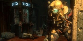 Bioshock 2 (PS3) Review 1