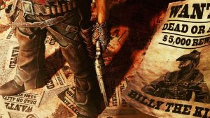 Call of Juarez: Gunslinger (Xbox 360) Review 1
