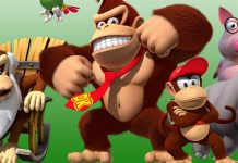 Donkey Kong Country Returns 3D (3DS) Review - 2013-07-11 10:55:21