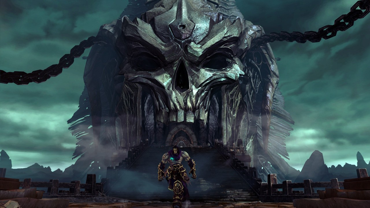 Darksiders (PS3) Review 1