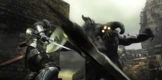 Demon's Souls (PS3) Review 1