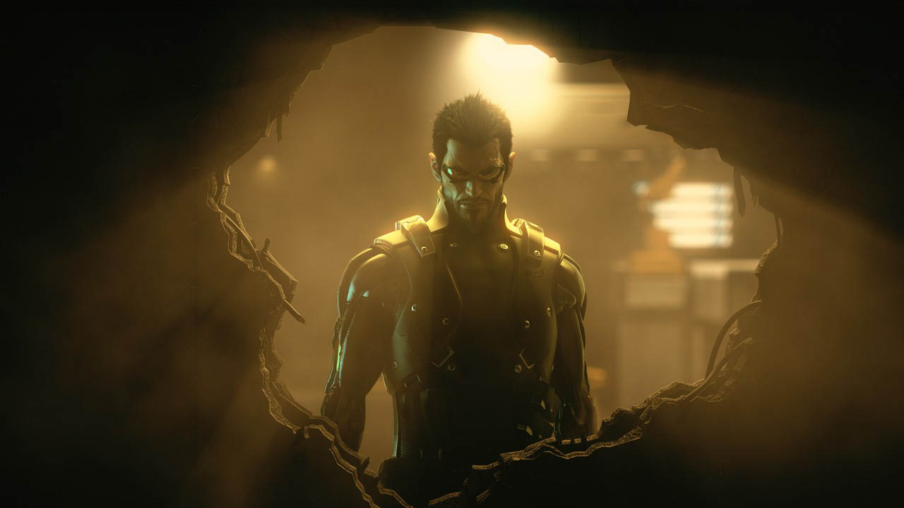 Deus Ex: Human Revolution (PS3) Review 1