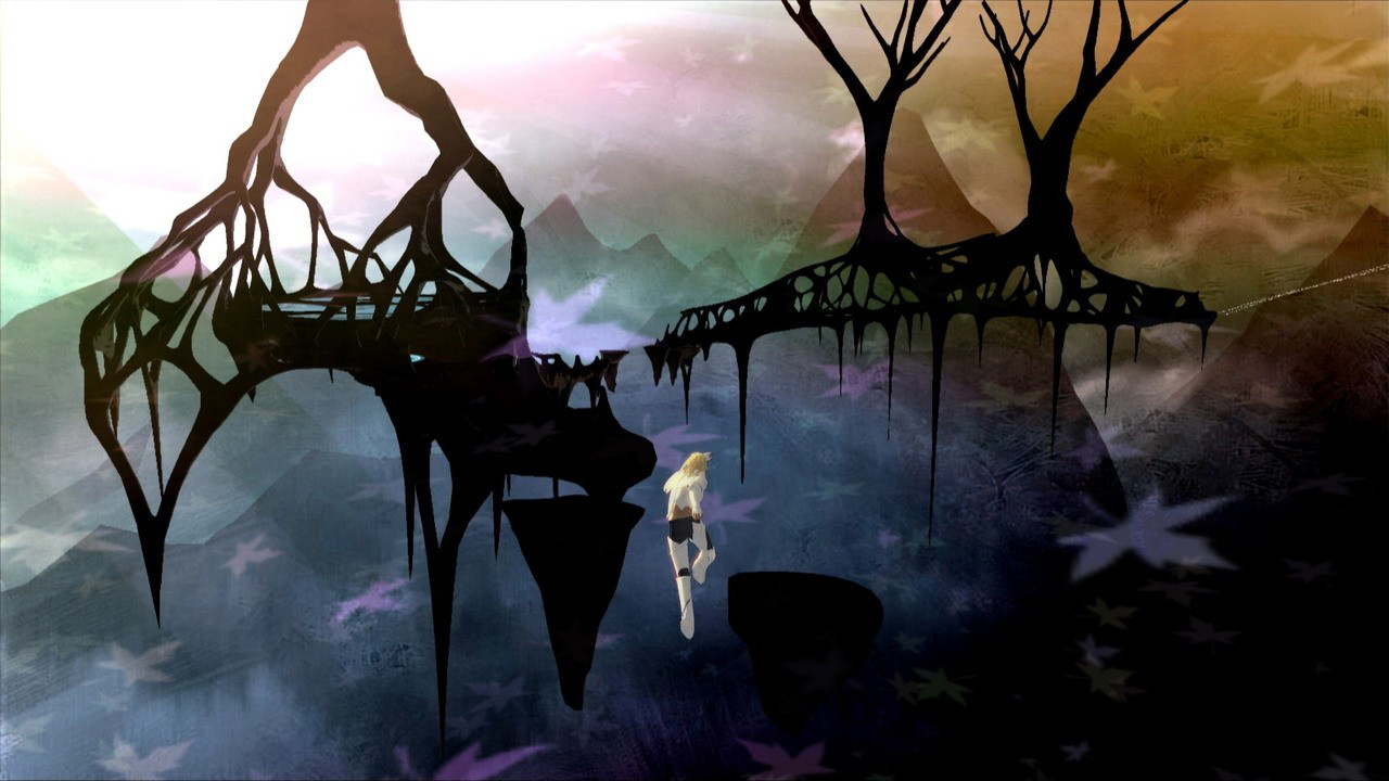 El Shaddai: Ascension of the Metatron (PS3) Review - 2013-07-14 18:43:48