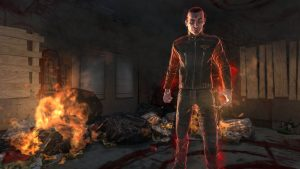 FEAR 3 (PS3) Review 1