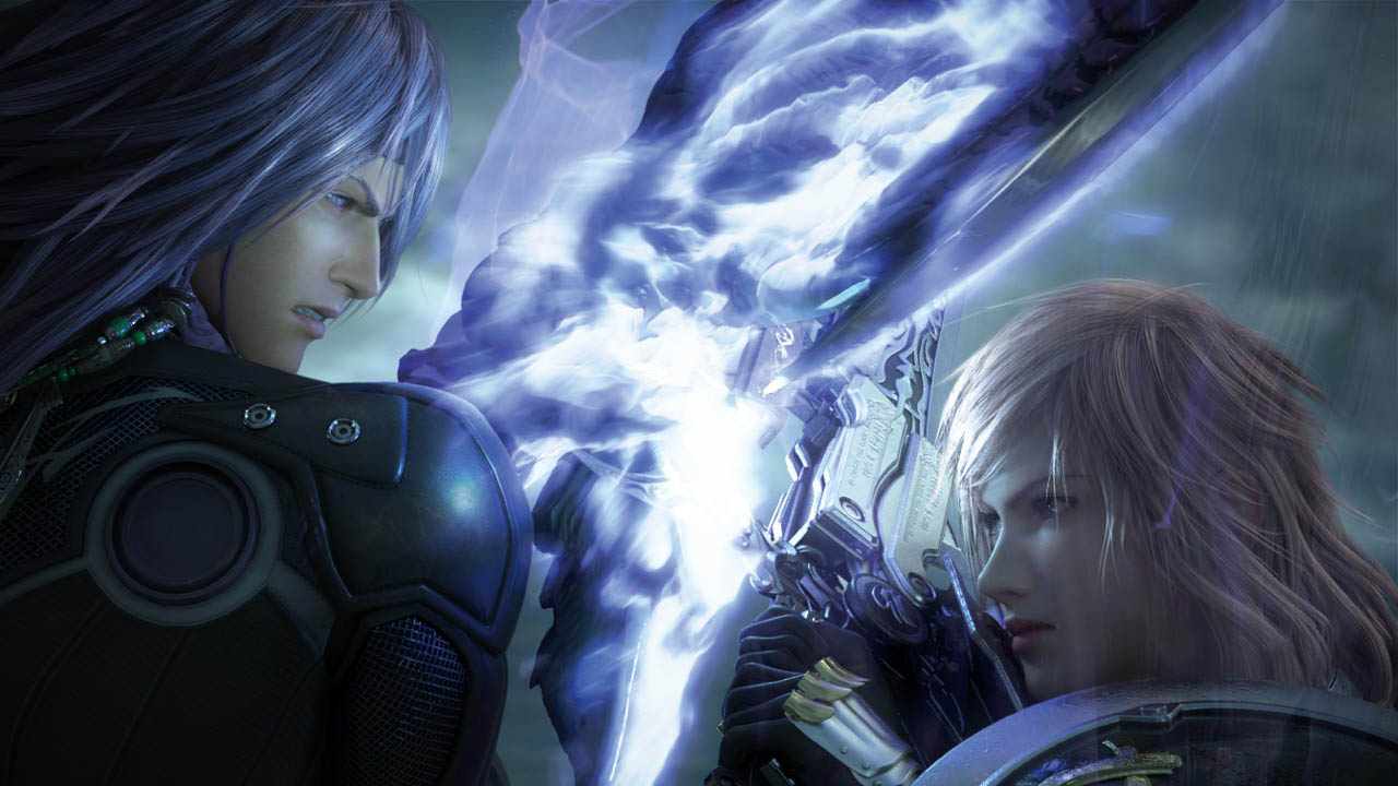 Final Fantasy XIII-2 (PS3) Review 1