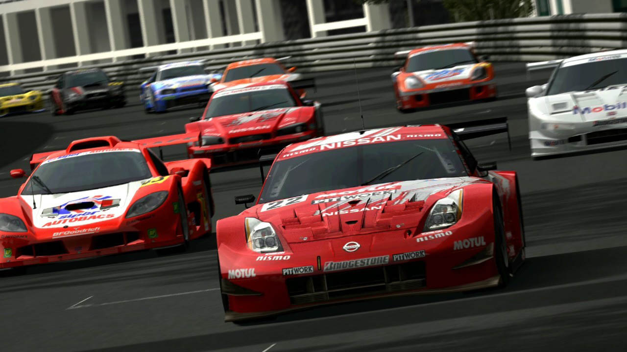 Gran Turismo 5 (PS3) Review 3