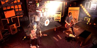 Green Day: Rock Band (PS3) Review 1