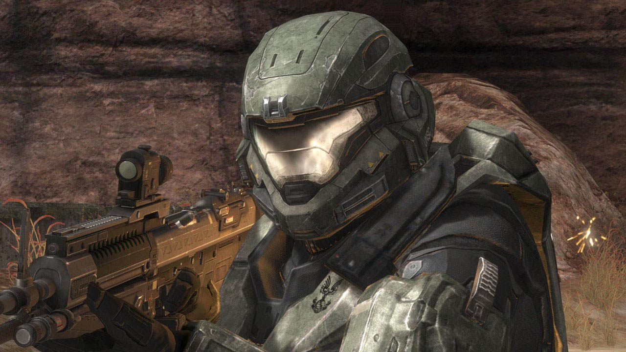 Halo: Reach (XBOX 360) Review 1