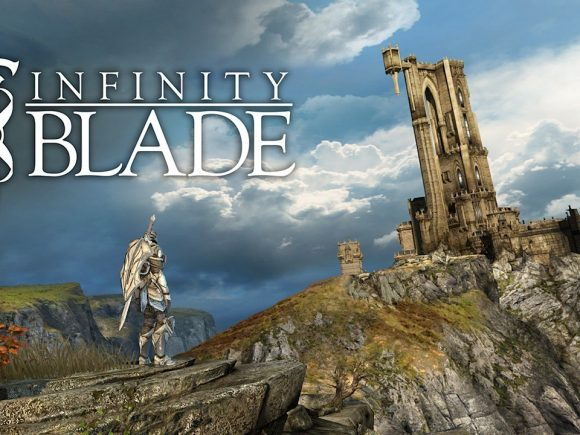 Infinity Blade (iOS) Review 1