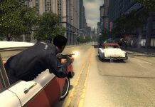 Mafia 2 (PS3) Review 2