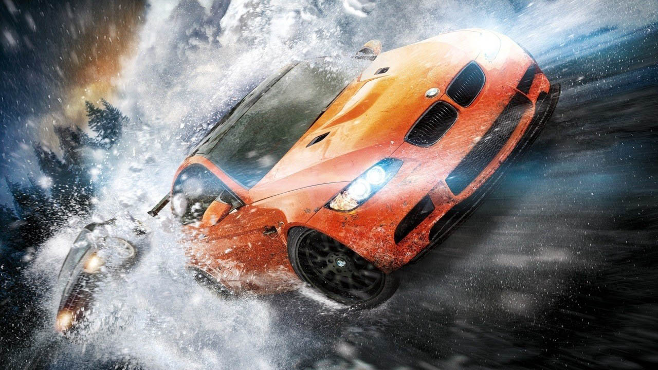 Need for Speed: The Run (XBOX 360) Review 1
