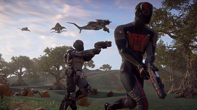 Planetside 2 (PC) Review