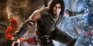 Prince of Persia: The Forgotten Sands (PS3) Review 1