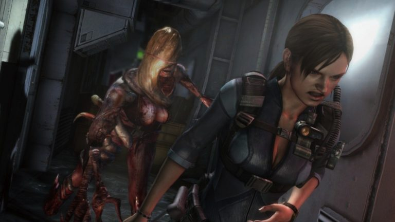 Resident Evil: Revelations (PS3) Review