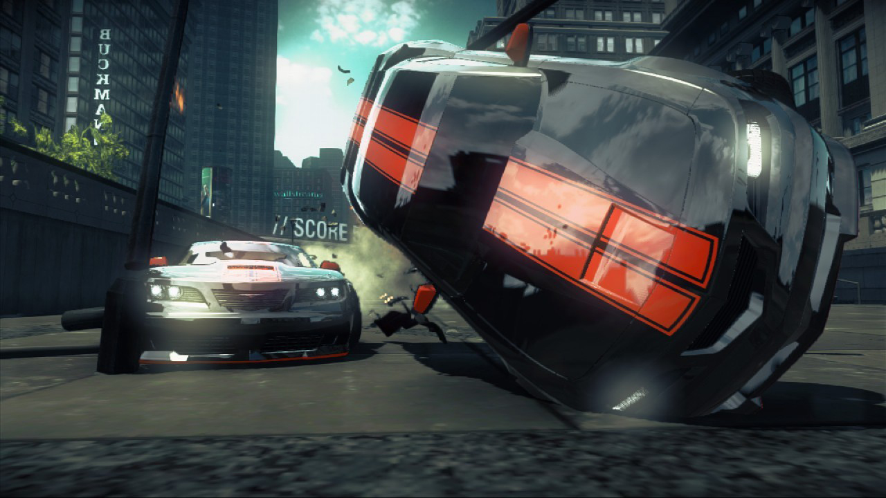 Ridge Racer Unbounded (XBOX 360) Review 1