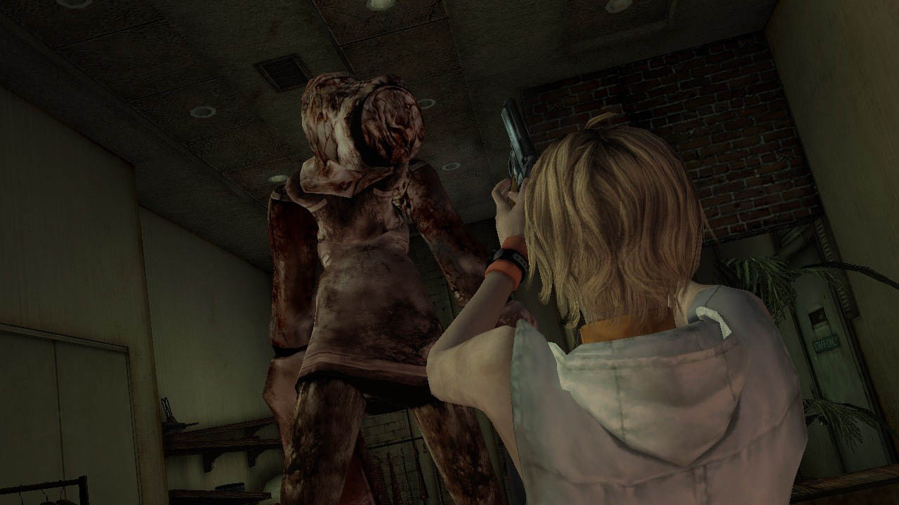 Silent Hill: HD Collection (PS3) Review 1