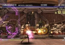 Sin & Punishment: Star Successor (Wii) Review 1