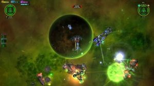 Space Pirates and Zombies (PC) Review 1
