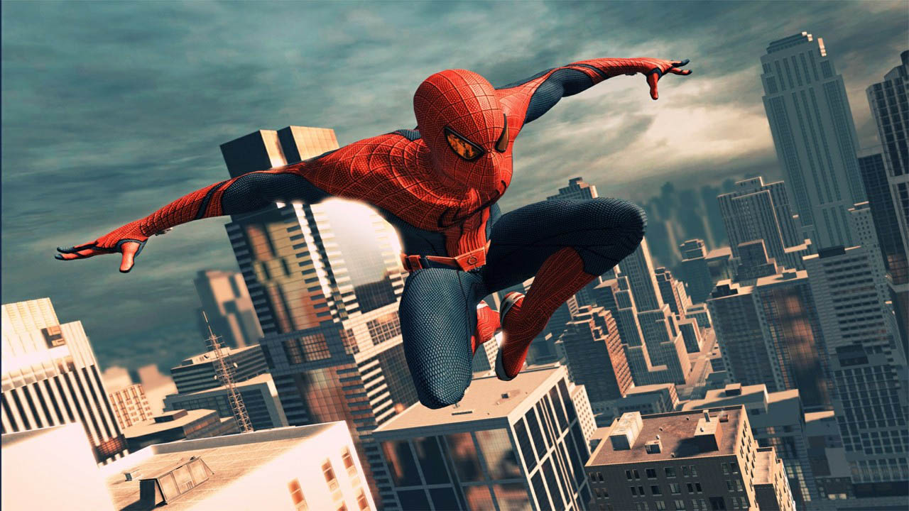 The Amazing Spider-Man (Xbox 360) Review 1