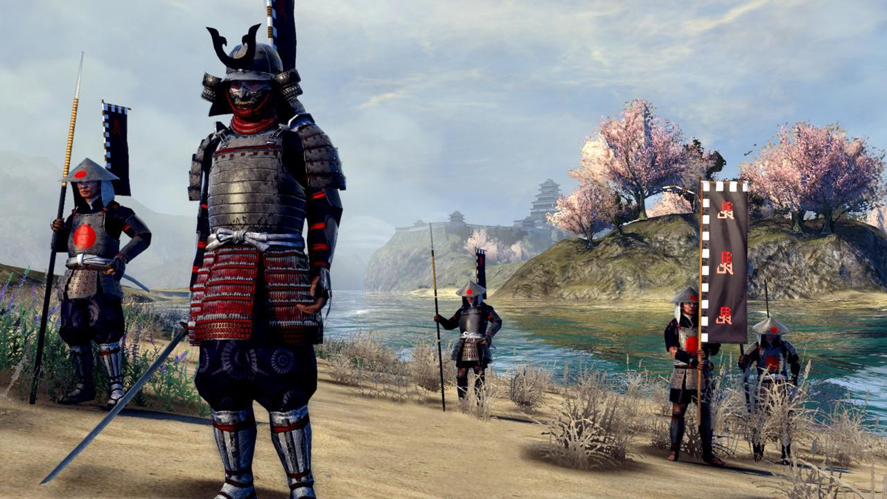 Total War: Shogun 2 (PC) Review 1