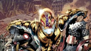 Age of Ultron #10 (Comic) Review 1