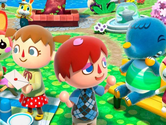 Animal Crossing: New Leaf (3DS) Review 2