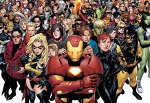 Marvel Characters We'd Love To See In Phase 3 2