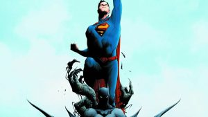 Batman Superman #1 (Comic) Review 1