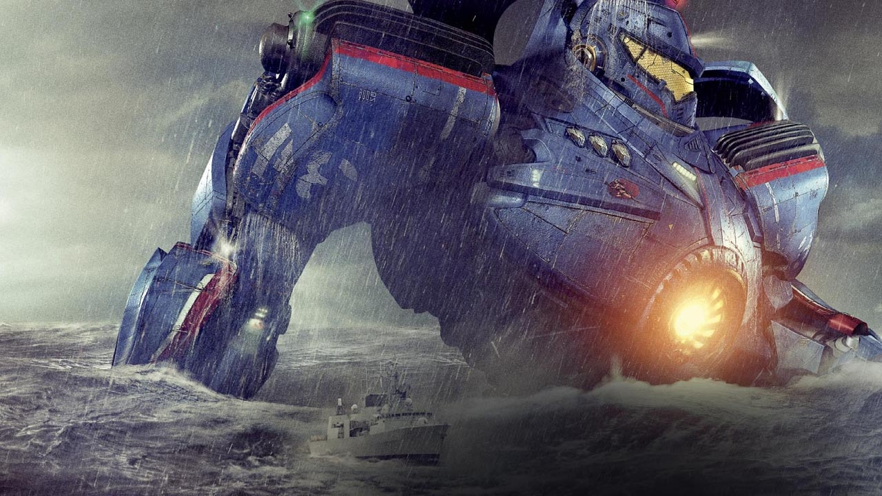 Pacific Rim (Movie) Review 1
